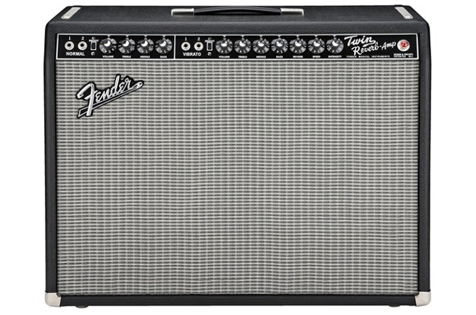 Fender / 65'TWIN REVERB